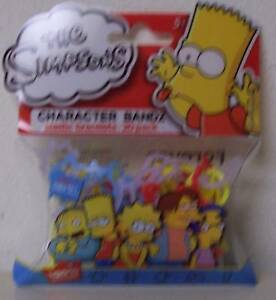 The-Simpsons-Secondary-Characters-5-Silly-Bandz-Pack-20