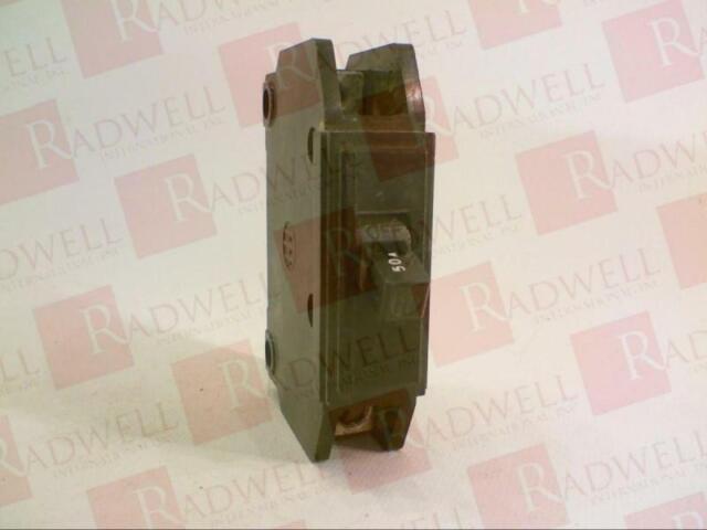 ITE GOULD Siemens Q2020 20-20 Amp 120//240 V Twin Tandem Type EQ-T METAL HOOK