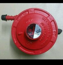 ISI Protected Home Cooking LPG Gas Cylinder On/Off  Regulator Company Product.