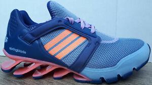 Details zu adidas Springblade E Force Damen Laufschuhe Gr. 38 Running Schuhe neu