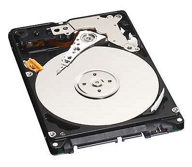 500GB Serial ATA SATA Hard Drive for Dell Inspiron 13 14 15 15n 1525 17