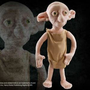 Harry-Potter-Dobby-the-House-Elf-Plush-Soft-Toy-12-034-Noble-Collection