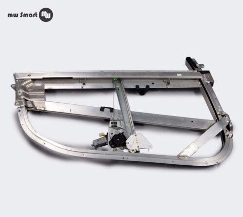 Smart Fortwo leve vitres//cadre de porte Cabriolet Droite//Smart 450