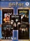 Unknown: Harry Potter Instrumental Solos Moveis 1 von Unknown (2008, Taschenbuch)