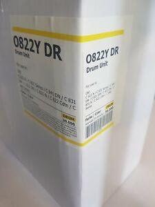 1x-Yellow-Premium-Tambour-pour-Oki-Data-OKI-c831n-c841dn-c841-c822n-c822-DN-XL
