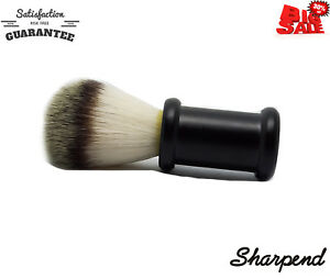 Pure-Badgers-Hair-Removal-Beard-Shaving-Brush-For-Mens-Shave-Tools-Cosmetic-AU
