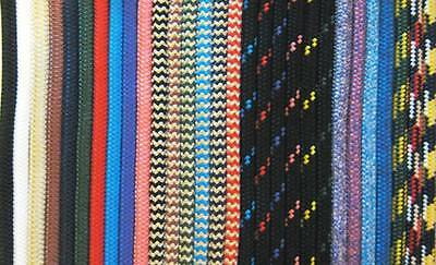 Natural Horsemanship Lots of Colours. 8ft Clip on Reins by Natural Equipment
