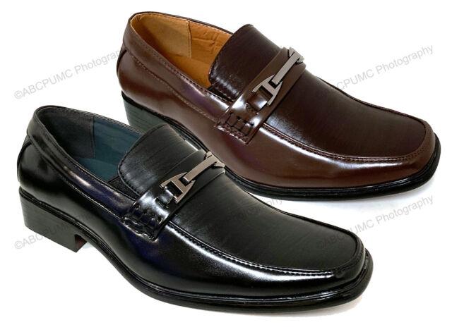 mens dress shoes size 6.5