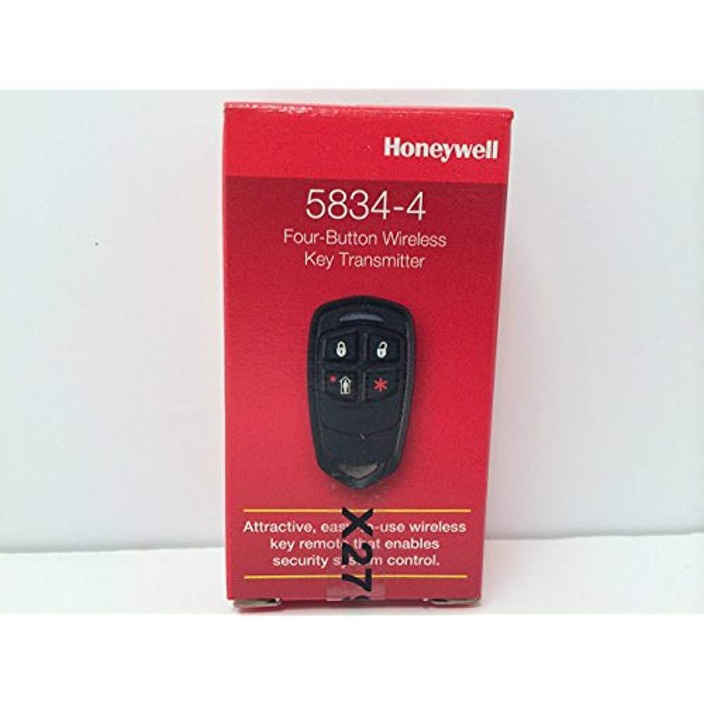 Ademco Honeywell 5834 4 Wireless Remote Control Key For Home Alarm