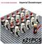 21-22-Pcs-Minifigure-Star-Wars-Clone-Trooper-Captain-Rex-Palpatine-Army-Lego-MOC thumbnail 27