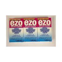 Ezo Denture Cushions Lower Heavy 15 Each - 3 Pack on Sale
