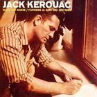 Blues and Haikus by Jack Kerouac (CD, 2012, Rockbeat Records)