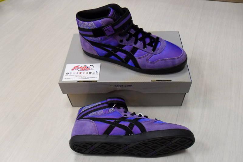 shoes PASSEGGIO ASICS MODA women KAELI MT ST ALTE 37,5