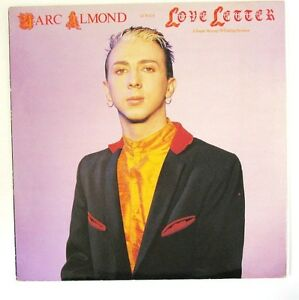 MARC-ALMOND-Love-Letter-12-034-45-SINGLE-VG-NM