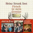 Fleisch ist mein Gemüse, 5 Audio-CDs von Heinz Strunk (2005)