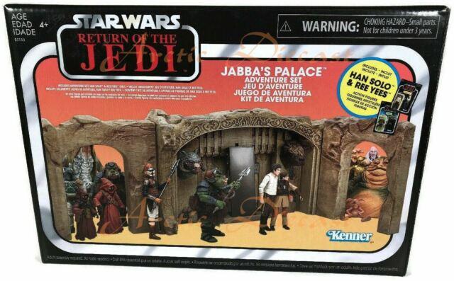 Star Wars Return Of The Jedi Vintage Jabba/'s Hookah Pipe Bowl Sealed 1983 Hooka