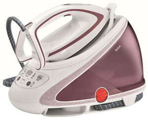 NEW Tefal GV9534 Pro Express Ultimate Steam Generator Iron