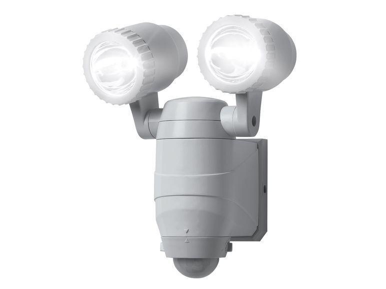 Plafoniera Led Esterno Con Sensore : Riflettore led esterno con sensore movimento sensorlicht