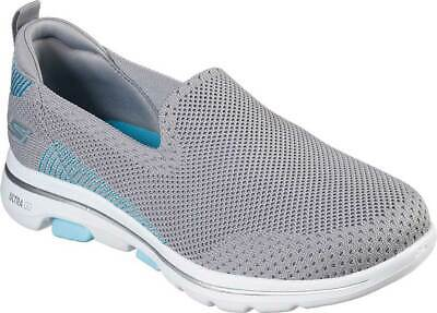 SKECHERS Performance Go Walk 5 Prized Women's Shoes Pink
