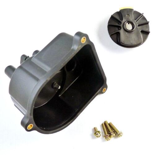 NEW Distributor Cap /& Rotor For Honda Accord Civic Acura 30102-P54-006 1746969