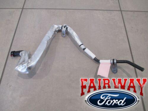 07 thru 10 Edge Lincoln MKX OEM Genuine Ford Power Steering Return Hose NEW