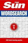 The Sun Wordsearch Book 1 von The Sun (2015, Taschenbuch)