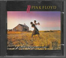 CD ALBUM 6 TITRES--PINK FLOYD--A COLLECTION OF GREAT DANCE SONGS--1981