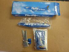 Flight Miniatures Thrifty Car Rental Boeing 737-300 Kit