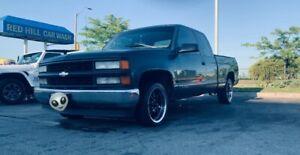98 Chevy c1500