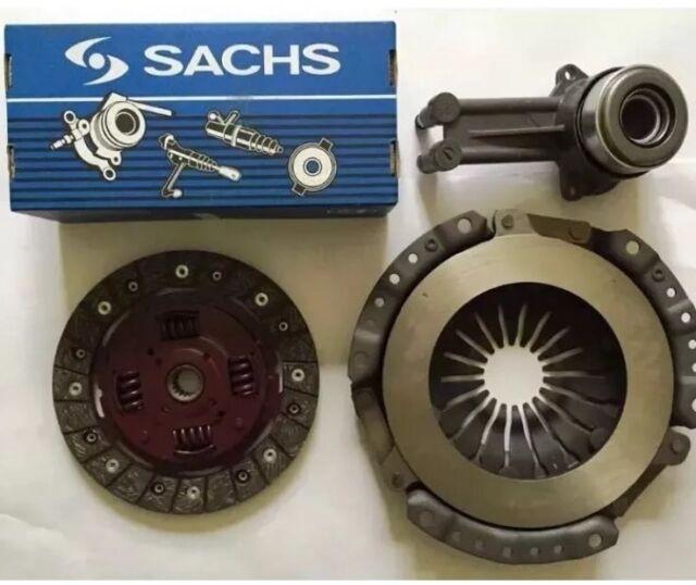 Kupplung Focus II 1,6 1,8 16V + Sachs Zentralausrücker 844001 218 bis Bj. 2/2006