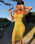 UK-Stock-Womens-Summer-Mesh-Fishnet-Bikini-Cover-Up-Swimwear-Bathing-Beach-Dress thumbnail 7