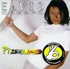 Pintame 0037628291725 by Elvis Crespo CD