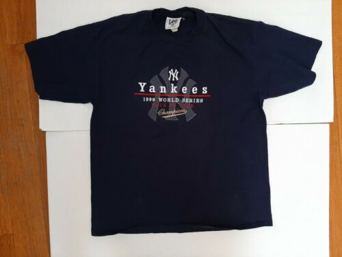 New York Yankees 1999 World Series Back to Back Ch
