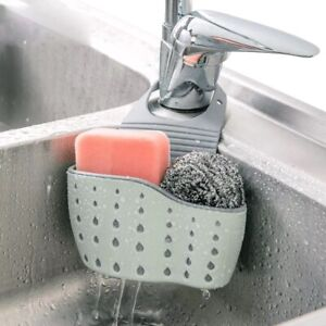 Cutlery-Drain-Basket-Sink-Storage-Kitchen-Supplies-Hanging-Basket-Washing-Brush