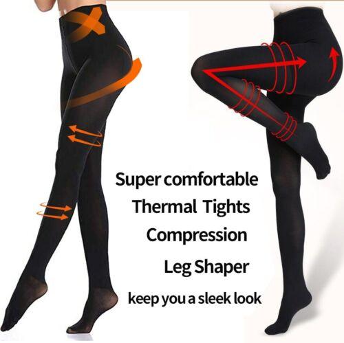 Leggings Anti Cellulite Shaper High Waist Tummy Control Pants Thigh Sculpting