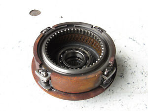 Details about Kubota 33740-27112 PTO Clutch Case to Tractor 33740-27152 SEE  RUST