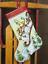 Dimensiones-Oro-contado-Cross-Stitch-Kit-Navidad-Stocking-Santa-Muneco-de-nieve miniatura 5