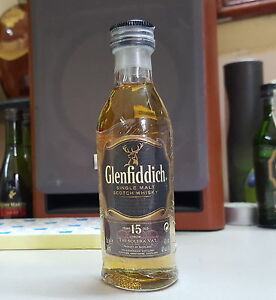 New-miniature-Glenfiddich-15-YOs