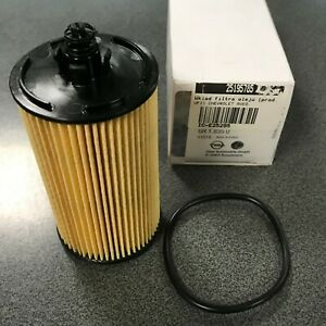 Chevrolet Aveo Cruze 1 4 1 6 Engine Oil Filter 25195785 Gm Oem Ebay
