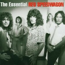 REO Speedwagon - Essential Reo Speedwagon [New CD] Rmst