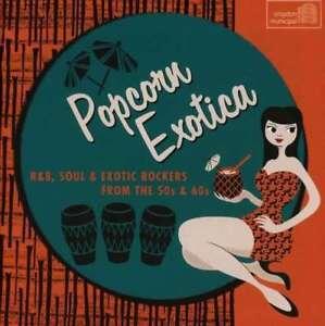 VARIOS-Palomitas-EXOTICA-r-amp-b-Soul-amp-EX-NUEVO-CD