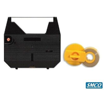 Brother ZX50 Typewriter Ribbon and Correction Tape Spools