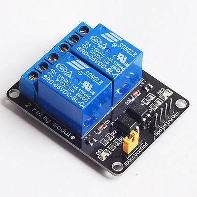 5V 2 Channel PLC Relay Module Controller F Arduino Mega2560 UNO R3  Raspberry Pi   eBay