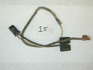 kohler 15hp cv15 engine oem wiring harness ebay. Black Bedroom Furniture Sets. Home Design Ideas