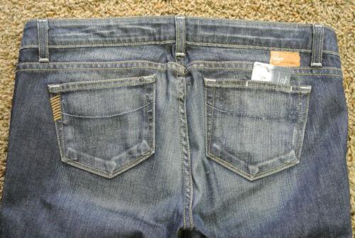 Nwt Maternity Laurel Westborne 29x34 202 in Incredibile Jeans Stretch difficoltà Paige xnXdaqd