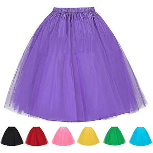 Plus size vintage dance crinoline petticoats 50s swing for Plus size wedding dress petticoat