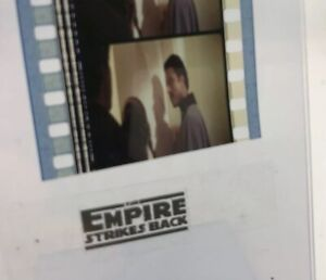 STAR-WARS-EMPIRE-STRIKES-BACK-Film-Strip-5-Cells-LANDO-CALRISSIAN-ON-BESPIN