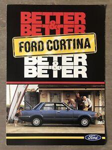 1982-Ford-Cortina-GL-amp-GLS-Sedan-original-South-African-sales-brochure
