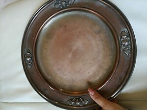 Antique-Dish-Metal-Different
