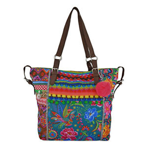 High-Shopper-Peonia-Happiness-Tasche
